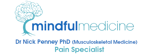 mindful pain management